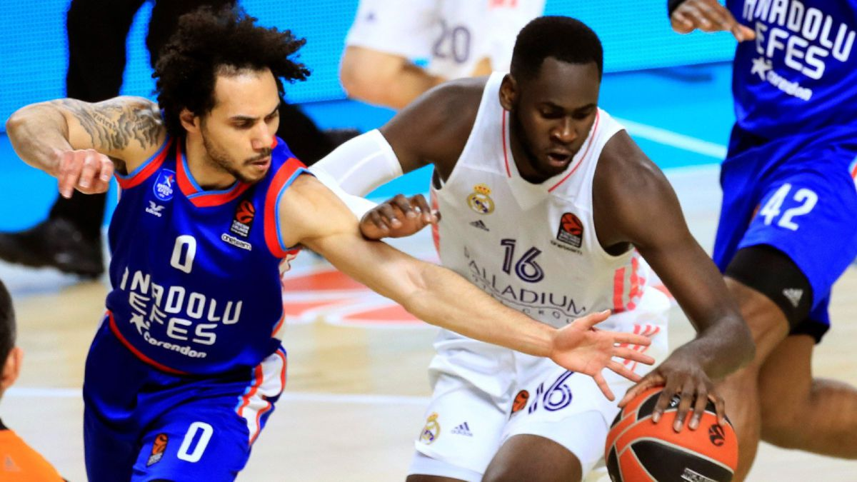Real-Madrid-in-the-Euroleague-Playoffs:-rival-matches-and-dates