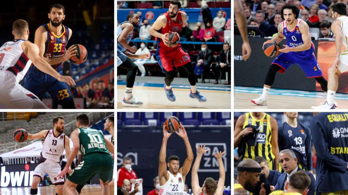 The-quarterfinals-of-the-Euroleague:-Madrid-Efes-and-Barça-against-Zenit-or-Valencia