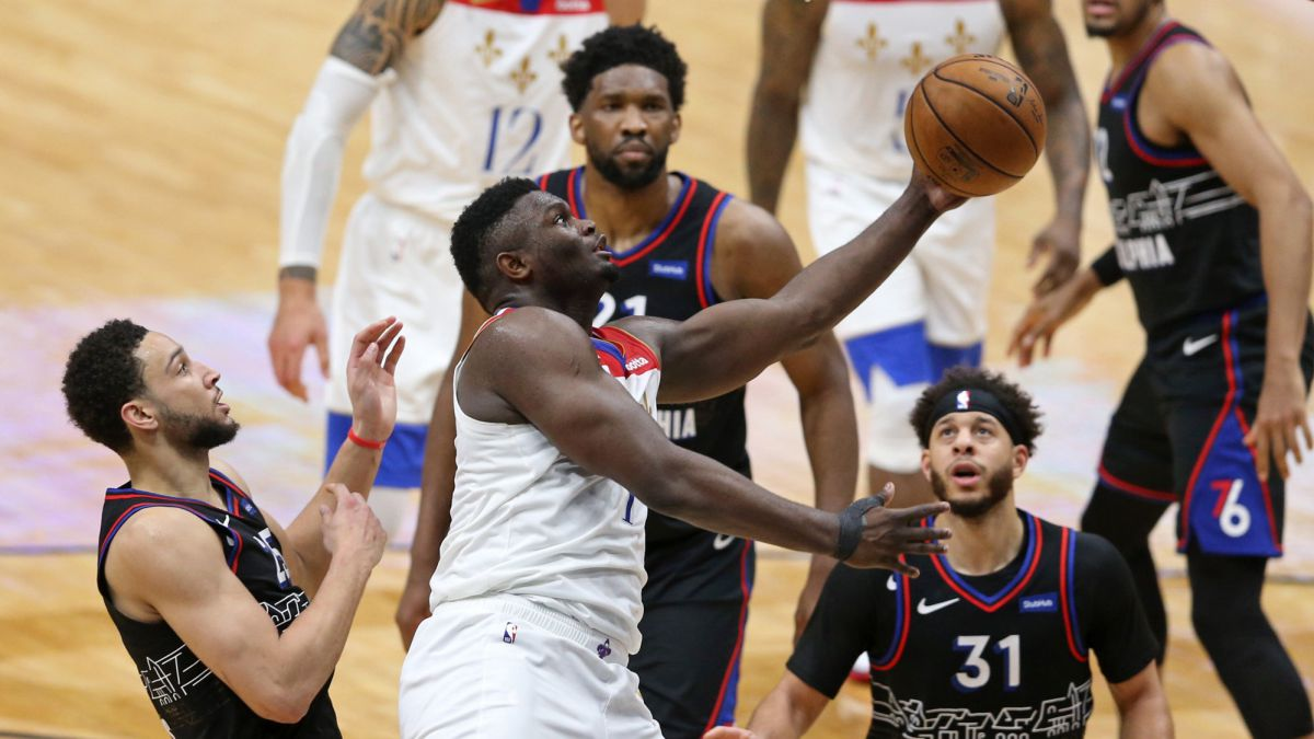 Zion-Williamson-founds-Embiid