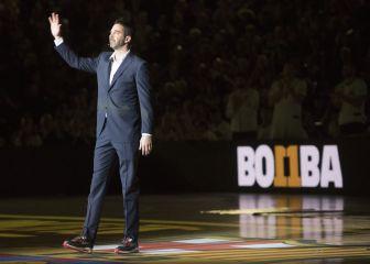 Juan Carlos Navarro toma el control en el nuevo Barça