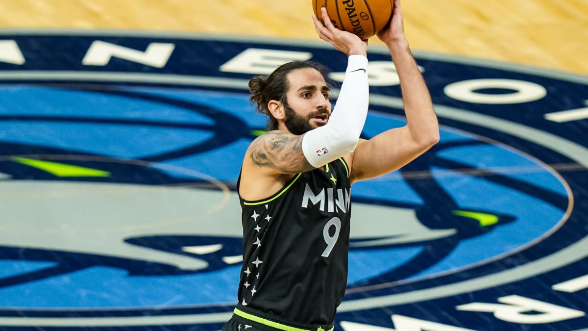 """Ricky-Rubio-on-going-to-the-Games:-""""Probably-yes-but-right-now-I'm-burned-out"""""""