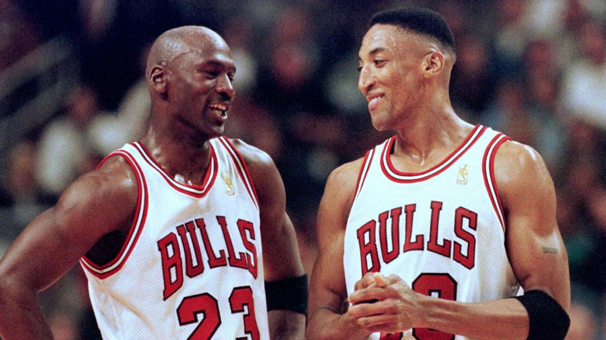 """Pippen-explains-in-a-book-how-he-was-""""the-real-leader""""-of-the-Bulls"""