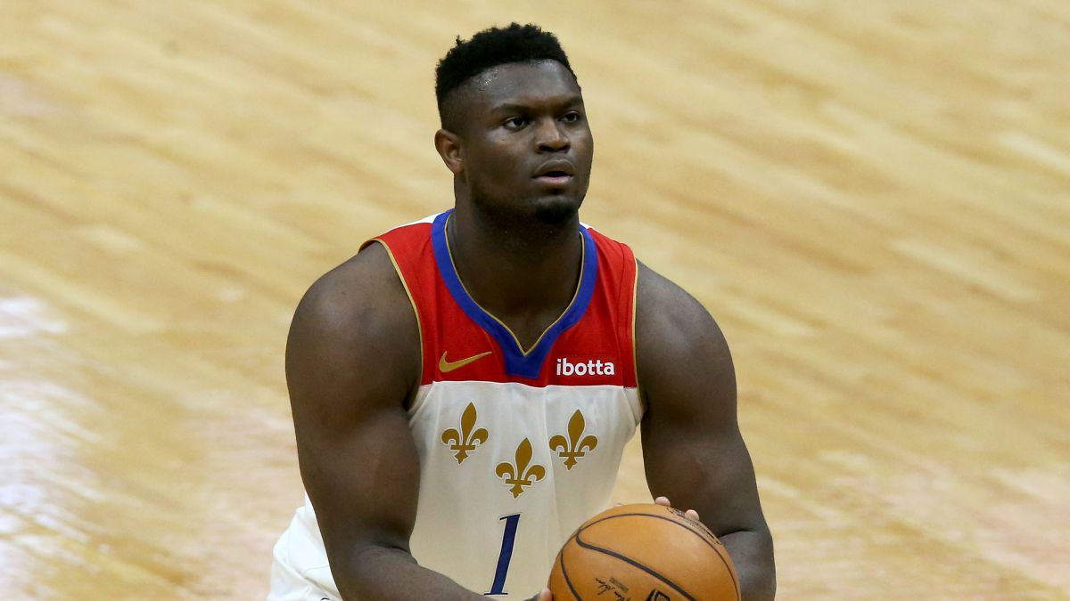 Pelicans-are-burning:-Zion's-environment-wants-him-to-leave-the-team