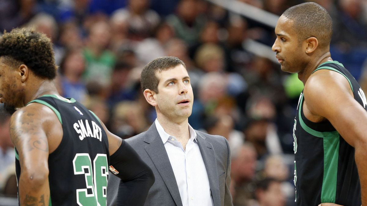 """Discouragement-in-Boston-Celtics:-favoritism-""""school-game""""-and-recommendation-not-to-sign"""