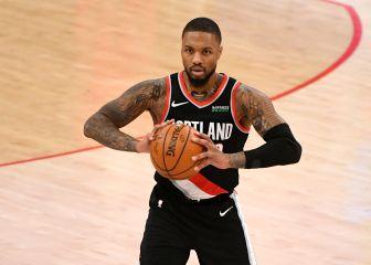 La NBA, pendiente de Portland: Lillard medita pedir el traspaso