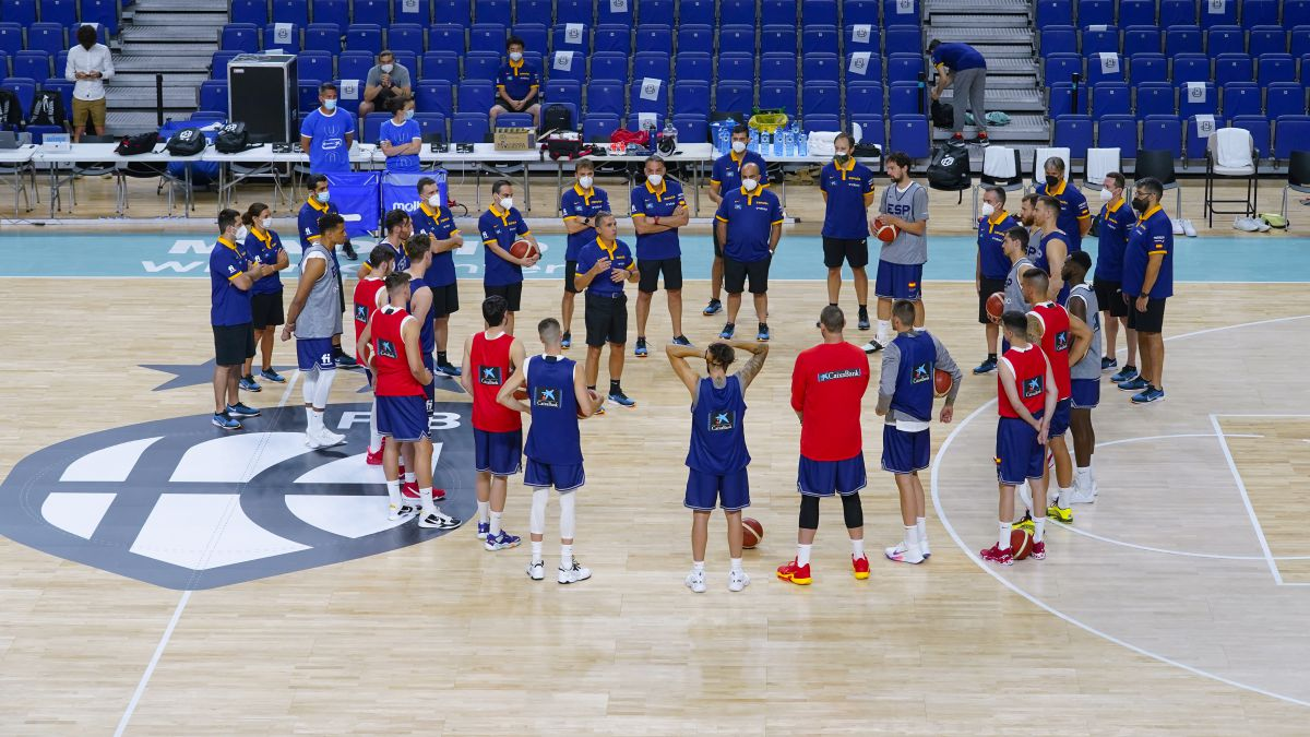 Second-test-against-Iran-before-the-double-duel-with-France