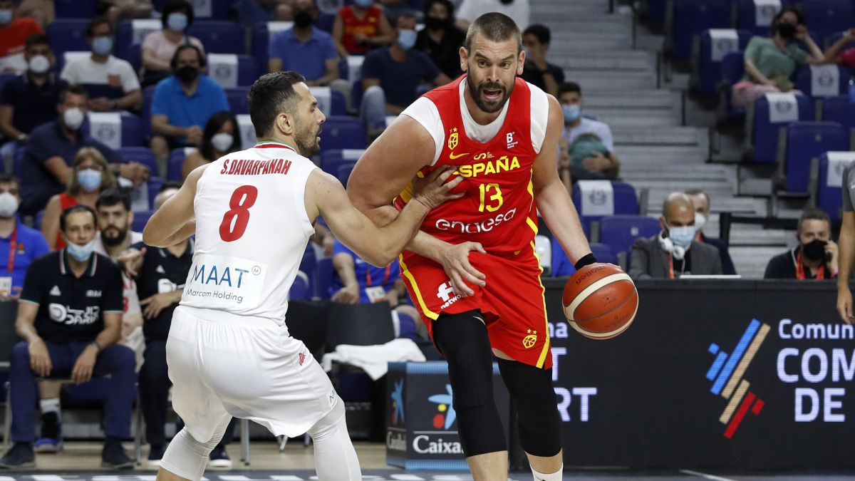 """Marc-Gasol:-""""France-will-be-a-different-rival-of-a-higher-level"""""""