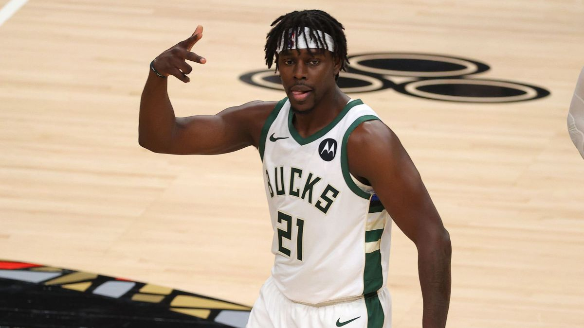 Giannis's-savior:-Jrue-Holiday-from-ostracism-to-light