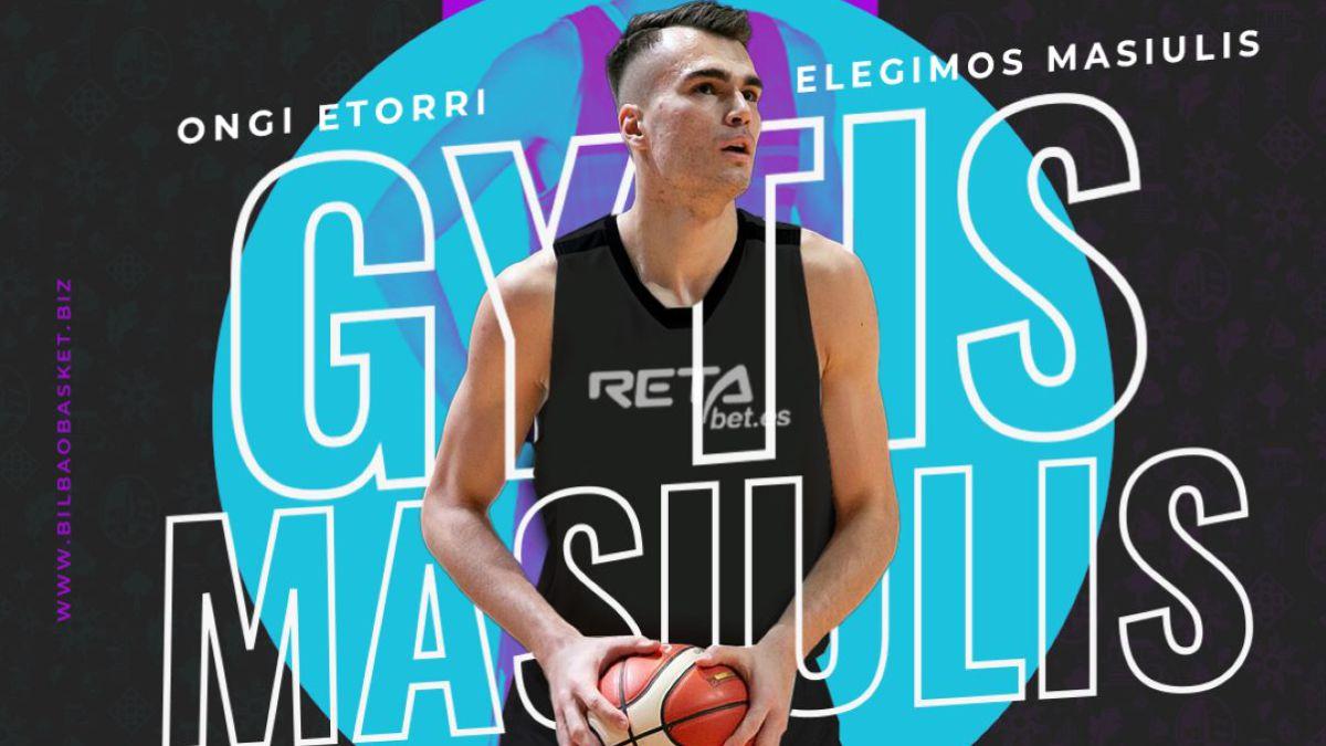 Gytis-Masiulis:-third-signing-of-Retabet-Bilbao-Basket