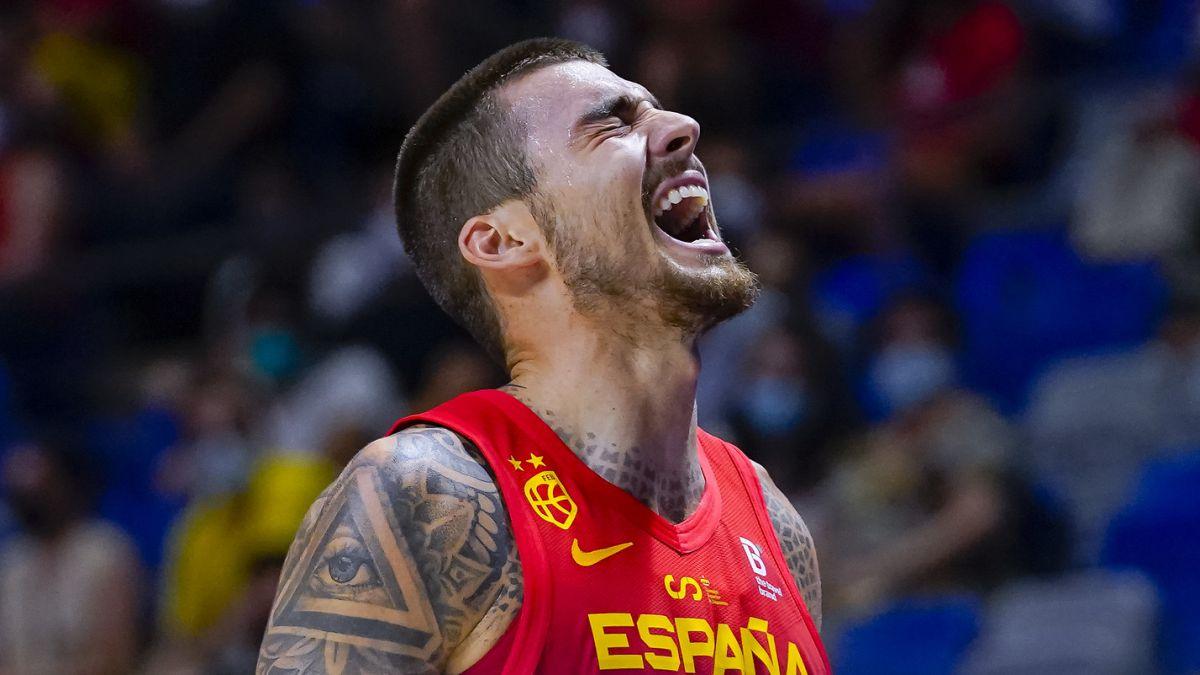 Juancho-Hernangómez-misses-the-Olympic-Games