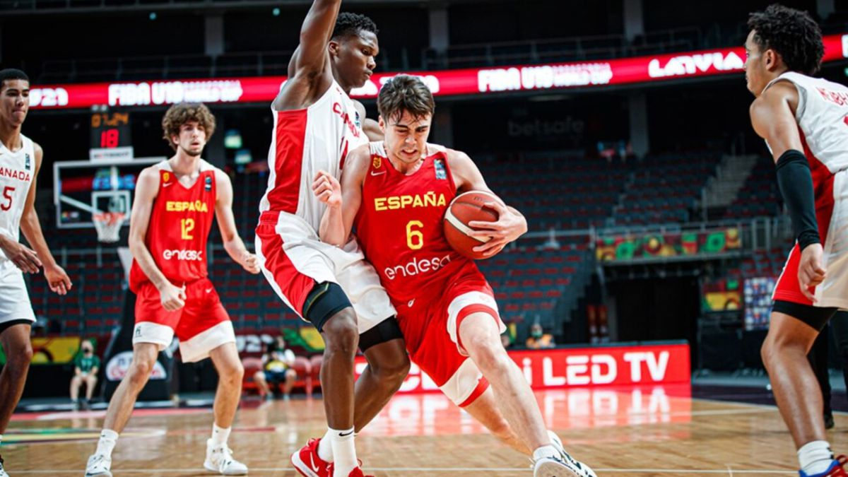 Spain-falls-on-their-feet:-Canada-denies-medals-to-the-U19