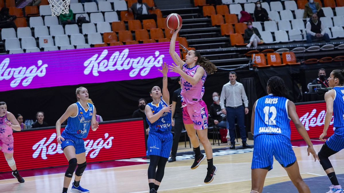 The-Endesa-Women's-League-announces-its-most-important-dates