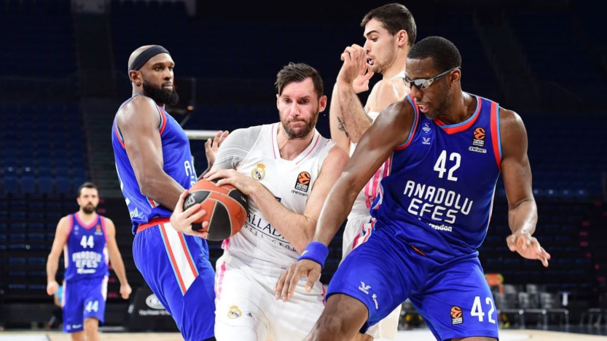 Hard-start-for-Madrid-in-the-Euroleague:-receive-the-champion