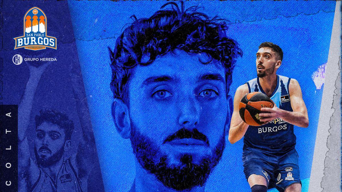 Marc-García-new-player-of-Hereda-San-Pablo-Burgos