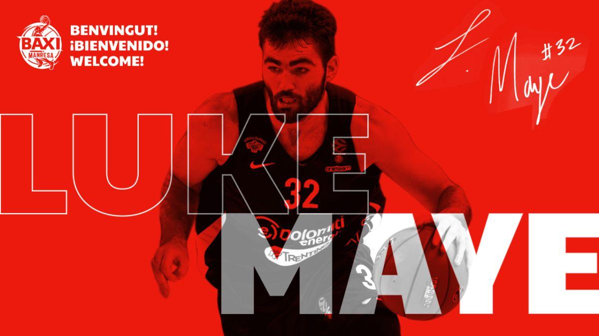 Luke-Maye-from-university-hero-to-Baxi-Manresa-player