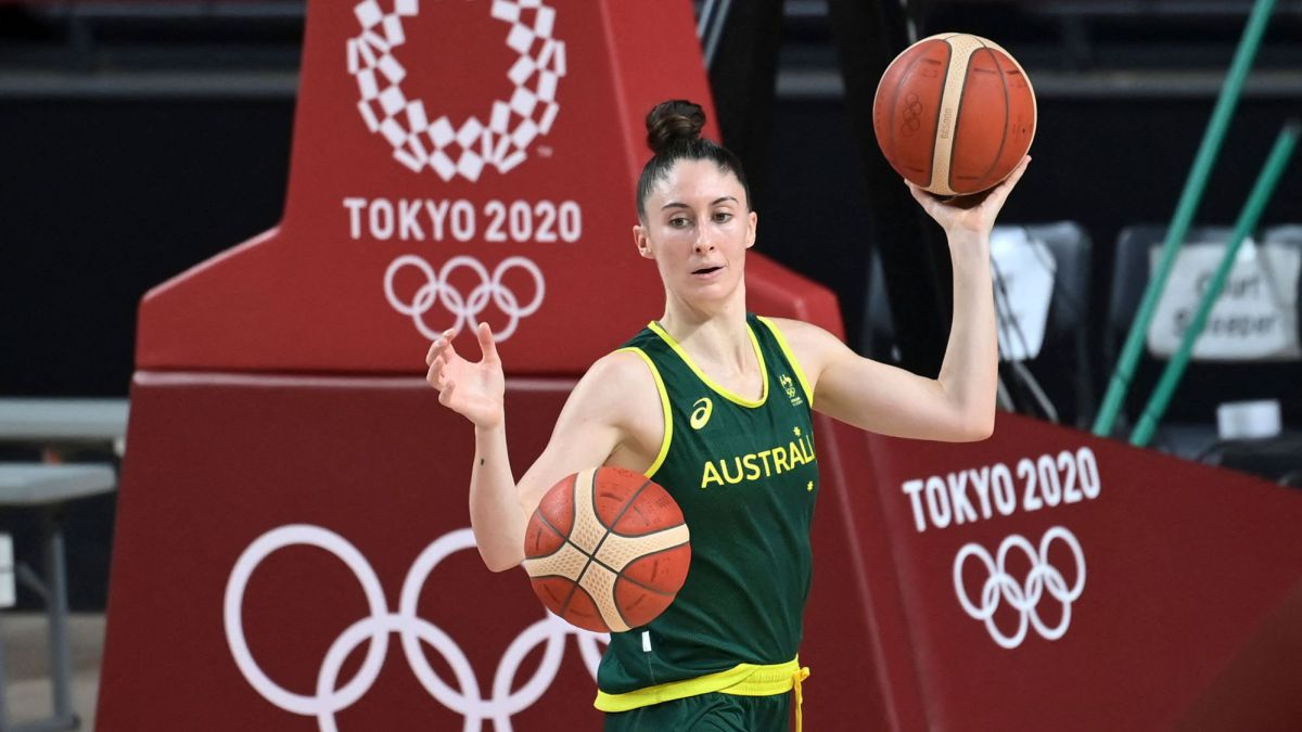 Women's-basketball-in-Tokyo:-schedule-and-results