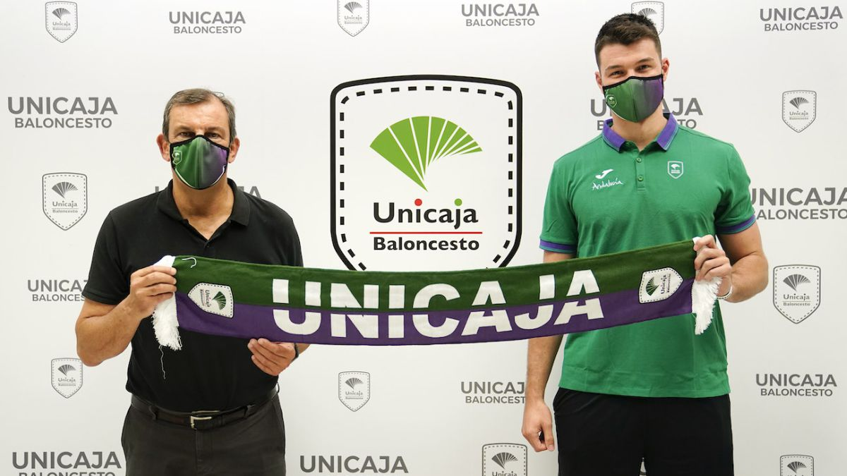 """""""Once-I-had-the-offer-from-Unicaja-the-decision-was-simple"""""""