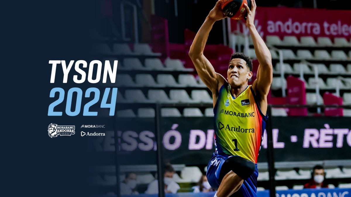 'Tyson'-Pérez-signs-one-more-year-with-MoraBanc-Andorra