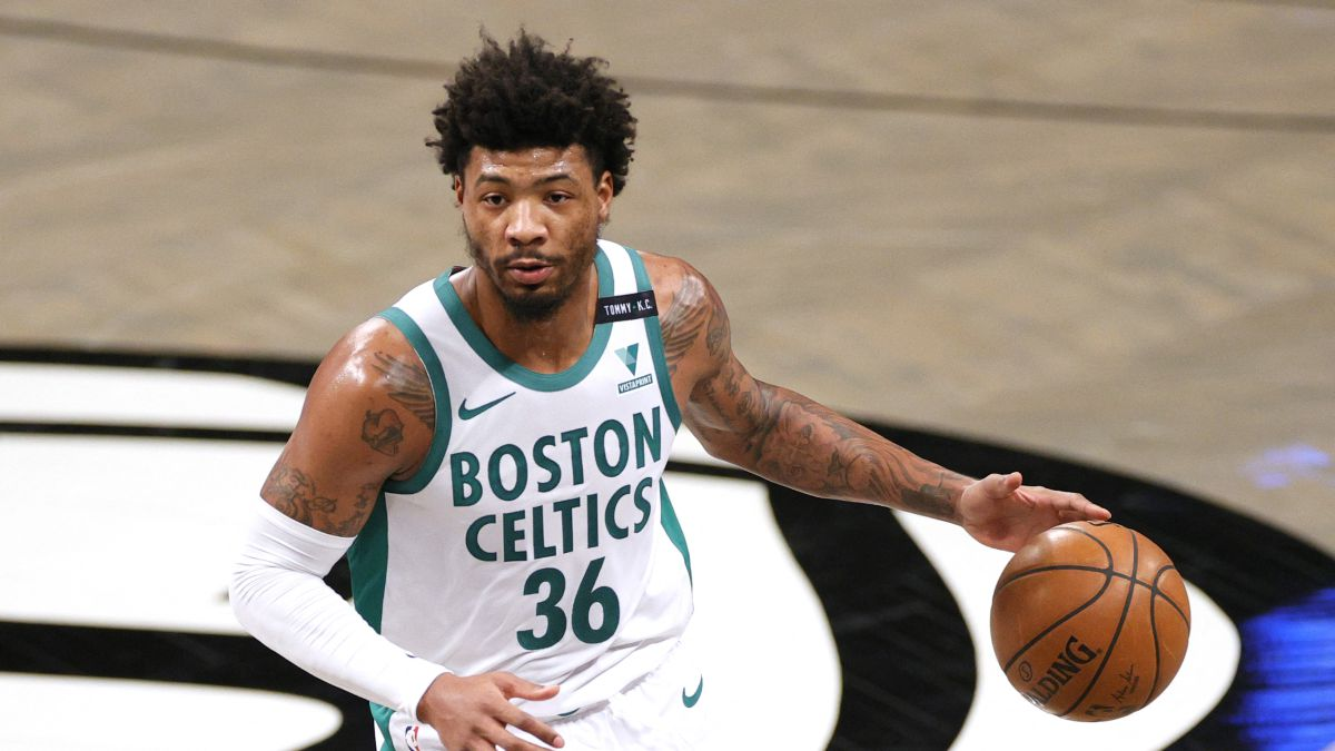 The-Celtics-assure-their-essence:-Marcus-Smart-4-more-years