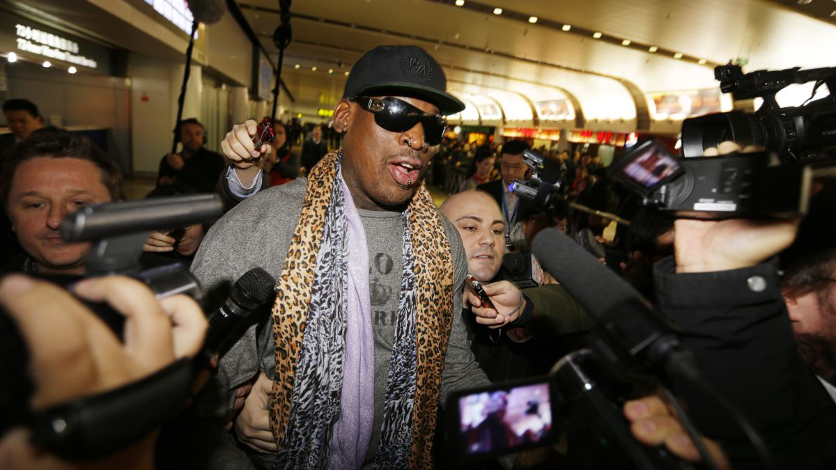 """Rodman:-""""A-lot-of-people-thought-he-would-be-dead-at-40"""""""