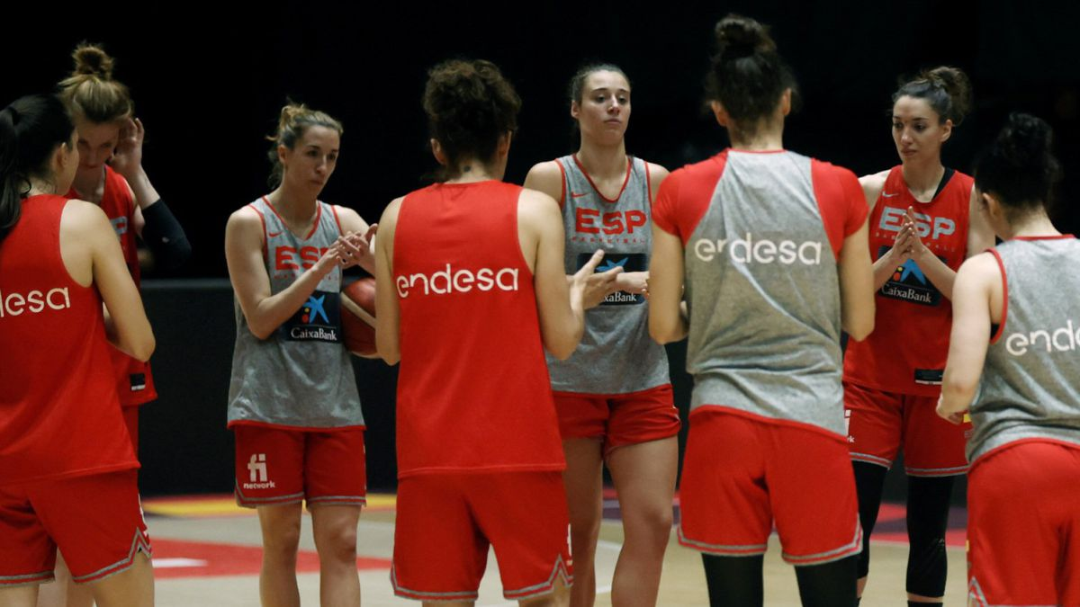 The-road-to-EuroBasket:-Spain-with-Hungary-Romania-and-Iceland