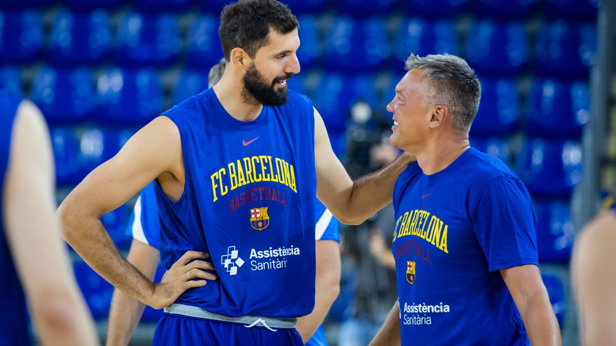 """Mirotic:-""""Knowing-Gasol-I-think-he-would-like-to-continue"""""""