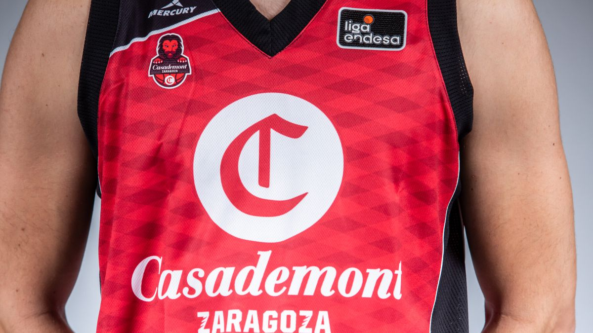 """Casademont-Zaragoza-launches-""""Never-again-without-you"""""""
