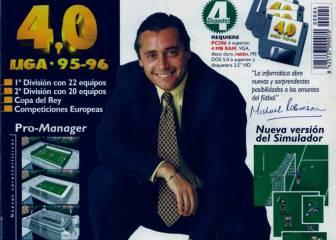 Confirmado: PC Futbol 18 para móviles, vuelve la mítica saga española