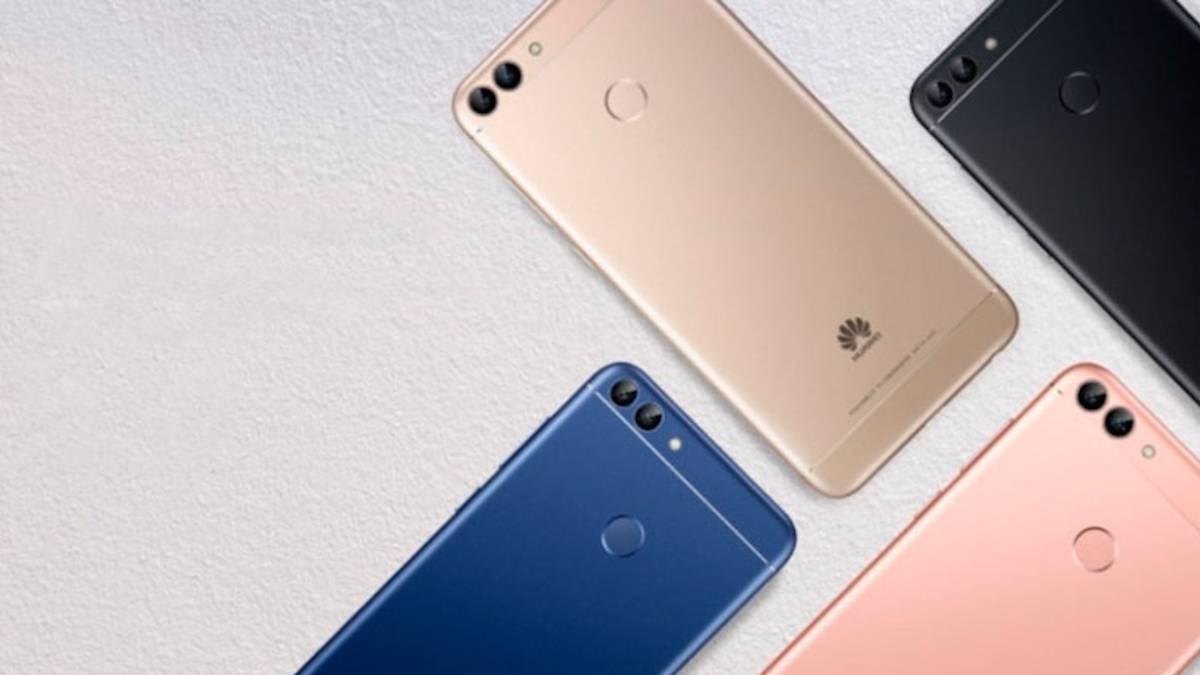 Caracter 237 Sticas Y Precio Del Nuevo Huawei P Smart En