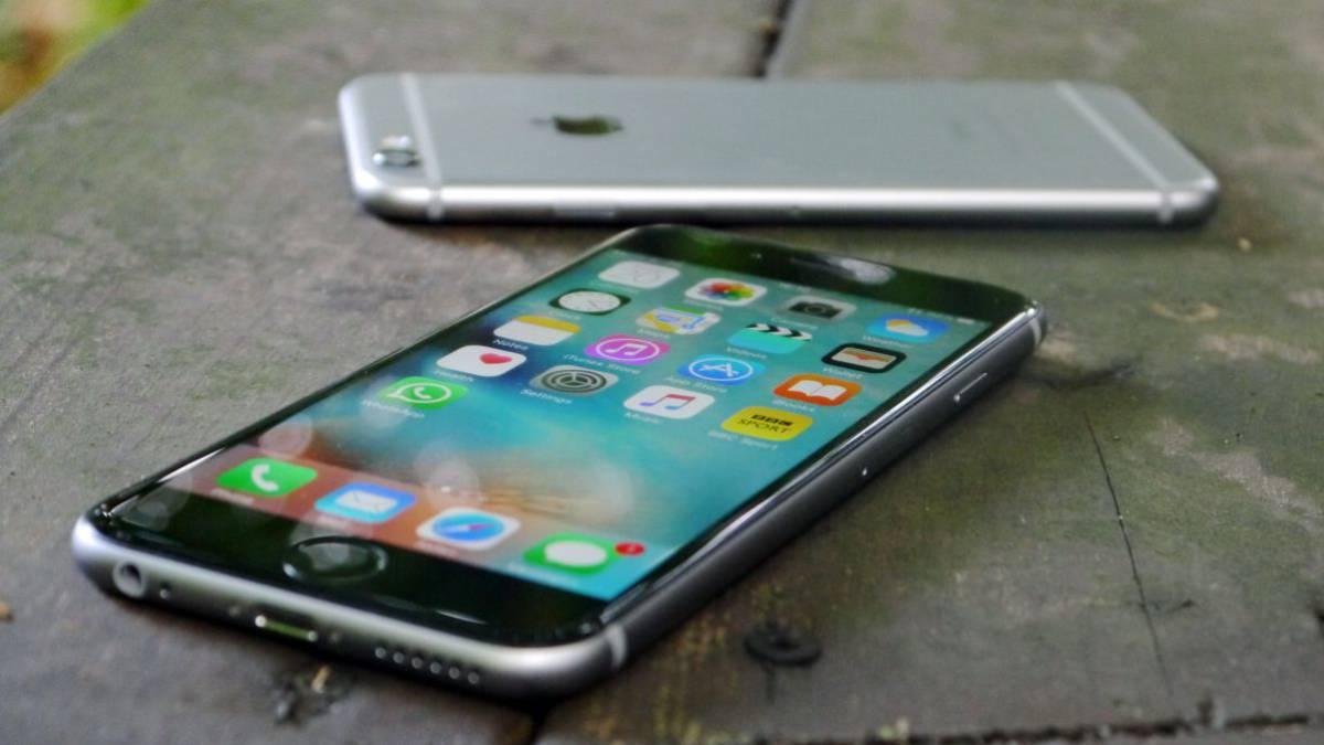 Como Cambiar La Bateria De Un Iphone