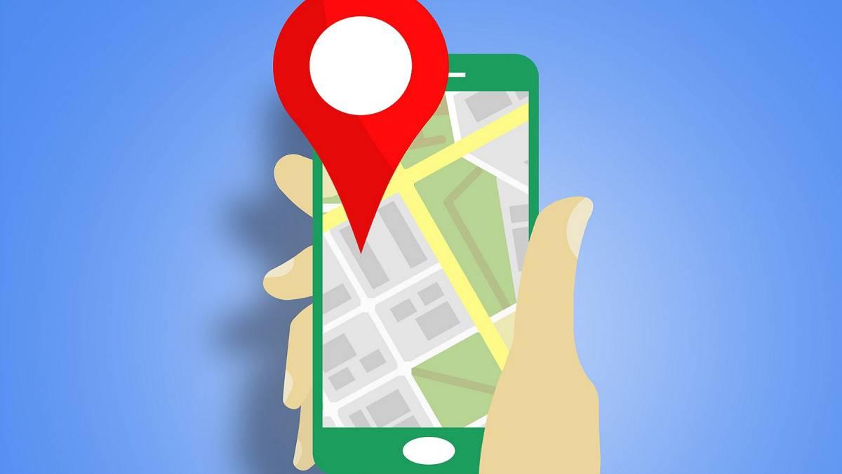 el nuevo google maps mejoras novedades y nuevo rediseo