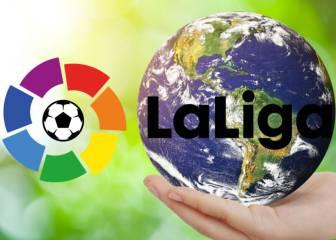 LaLiga se expandirá internacionalmente gracias a Microsoft