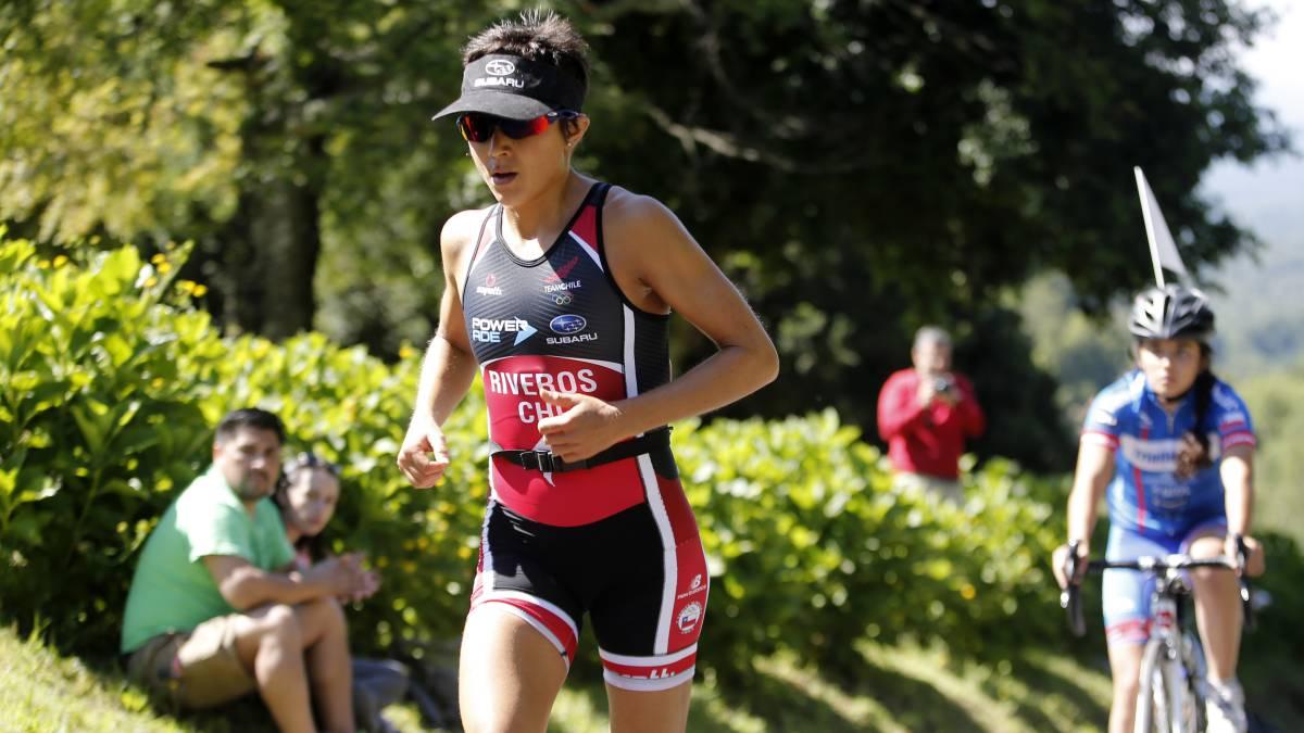 10585c9342f4 Éstas son las 5 principales figuras del Ironman de Pucón 2019 - AS Chile