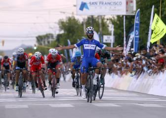 Gaviria debuta con triunfo: gana la primera de San Juan