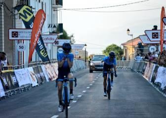 Eider Merino se proclama nueva campeona de España