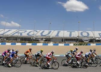 ¿En qué lugares ha comenzado la Vuelta en los últimos años?