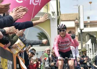 Giro de Italia 2019, en directo: etapa 9, hoy en vivo