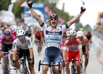 El Nippo-Vini Fantini no competirá en 2020 por las nuevas reformas de la UCI