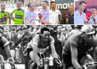 ¿Quién ganó la primera Vuelta a España de la historia en 1935?