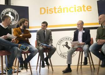 """""""Convivencia y empatía"""", clave entre conductores y ciclistas"""