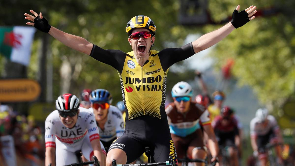 Van-Aert-returns-to-the-bike-and-points-to-the-Paris-Roubaix-of-2020