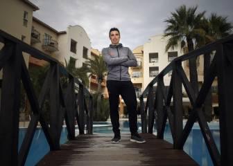 """Ventoso: """"Alejandro Valverde es un corredor irrepetible"""" 1"""
