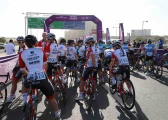 La UCI investigará los abusos sexuales en el Doltcini-Van Eyck