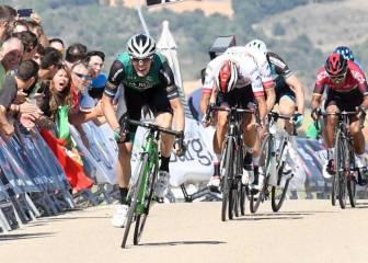 La decisión sobre si hay Vuelta a Burgos se aplaza a junio