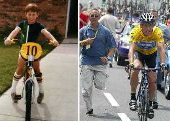 El día que Lance Gunderson se convirtió en Lance Armstrong