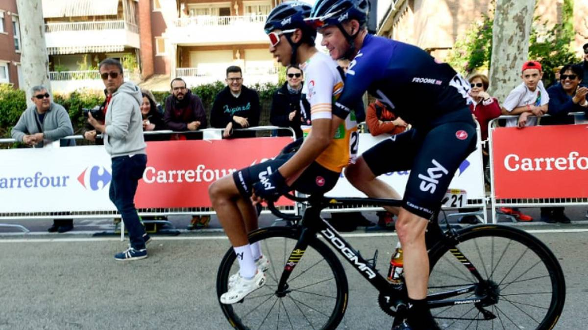 Froome-and-Bernal-return-in-the-same-race:-Occitania