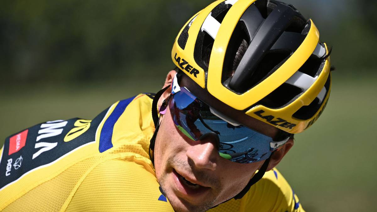 """Roglic:-""""We-have-a-strong-team-to-control-the-race"""""""