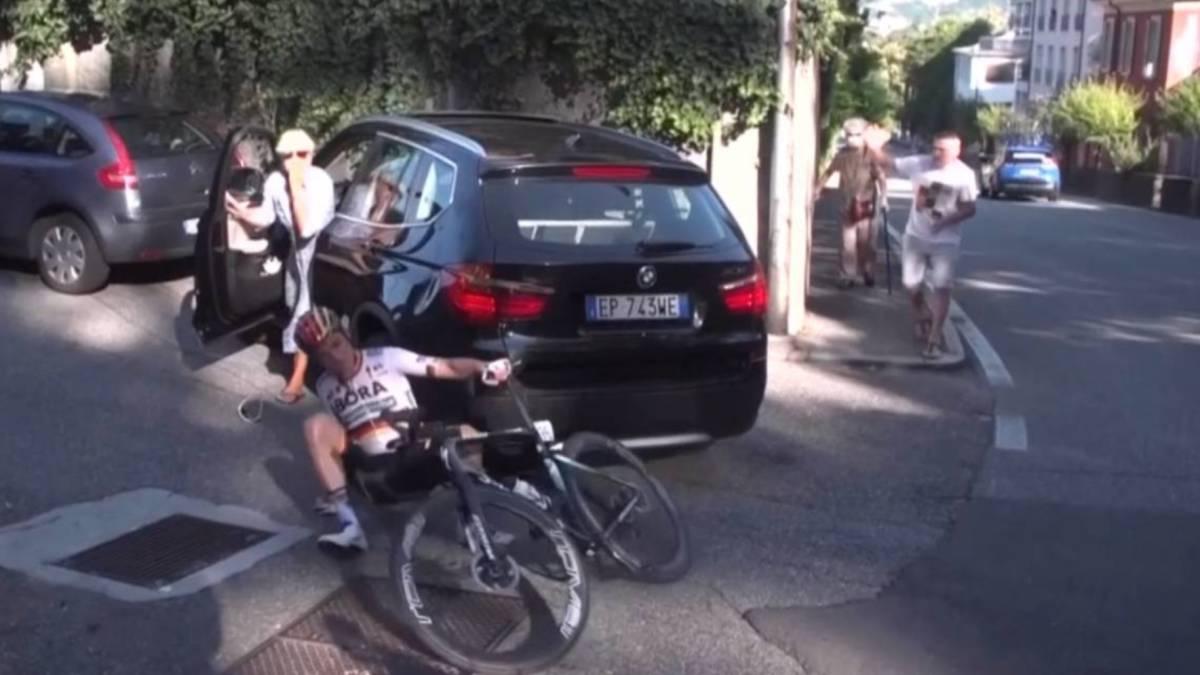 Fine-of-129-euros-for-the-woman-who-ran-over-Schachmann