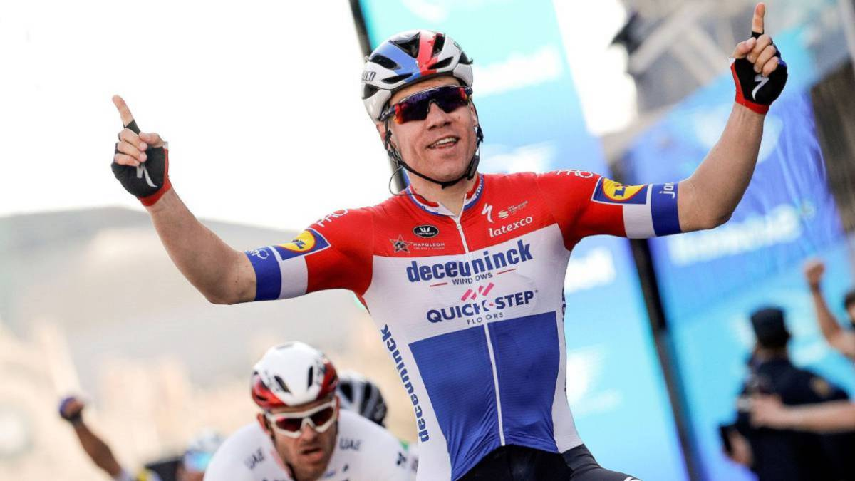 """Jakobsen-after-his-fall-in-the-Tour-of-Poland:-""""At-the-UCI-I-was-afraid-I-would-not-survive"""""""