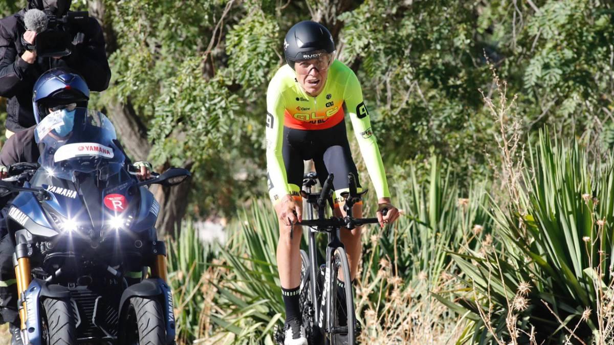 Mavi-García-and-Gutiérrez-favorites-for-gold-in-the-road-event